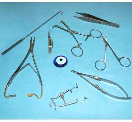Ambulatorio di chirurgia veterinaria oftalmica Dott. Emanuele Peccioli - Montanaro - Chivasso - Torino